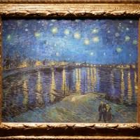 Van Gogh al Museo d'Orsay di Parigi