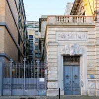 Banca d'Italia - Brindisi