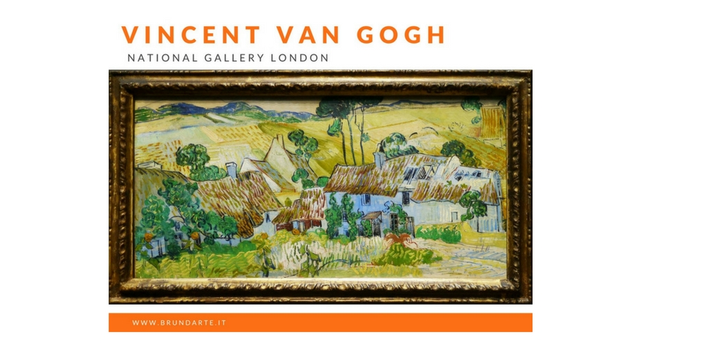 Van Gogh alla National Gallery di Londra