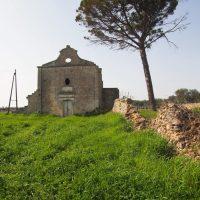 La chiesa di Santa Maria dei Grani – Francavilla F.na (Br)