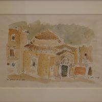 """Esposizione """"Il Tempietto"""" a Palazzo Nervegna"""