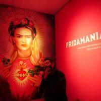 Frida Khalo: capolavori dal museo Dolores Olmedo