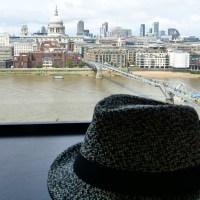Londra: passeggiata fotografica lungo il Tamigi