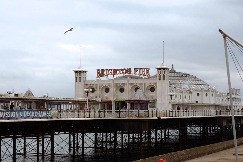 Brunette on Demand Brighton South East Adventures
