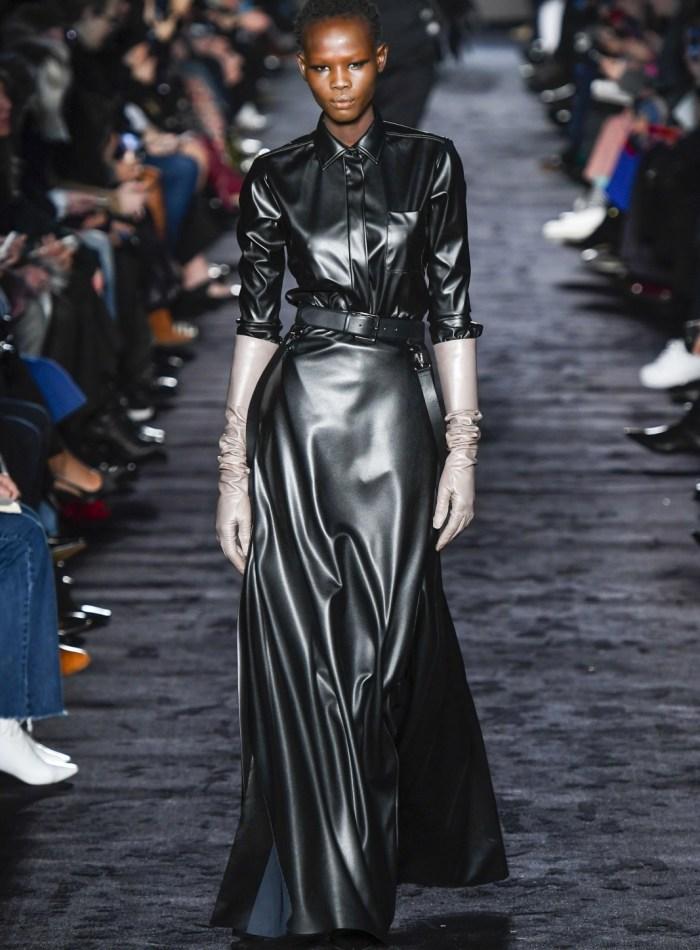 Milan Fashion Week Fall 2018 Collection