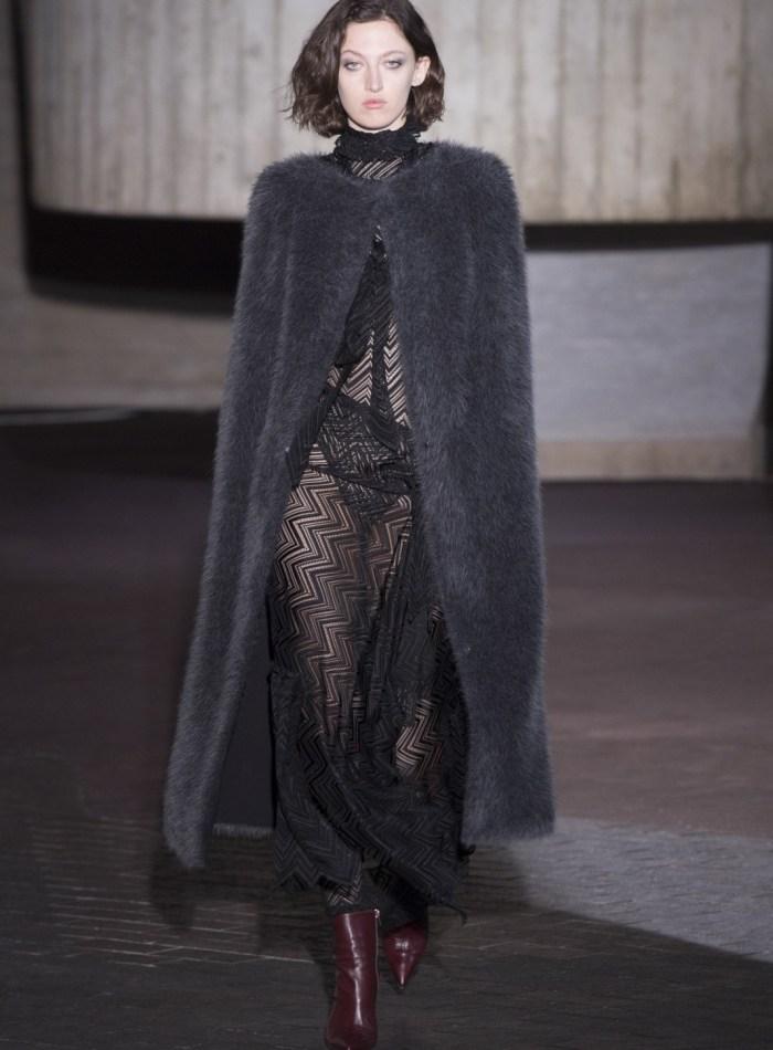 London Fashion Week Fall 2018