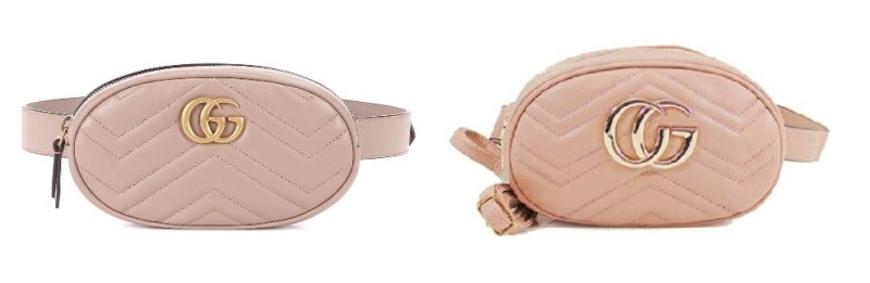 Gucci Marmont Bag and Gucci Bag Dupes