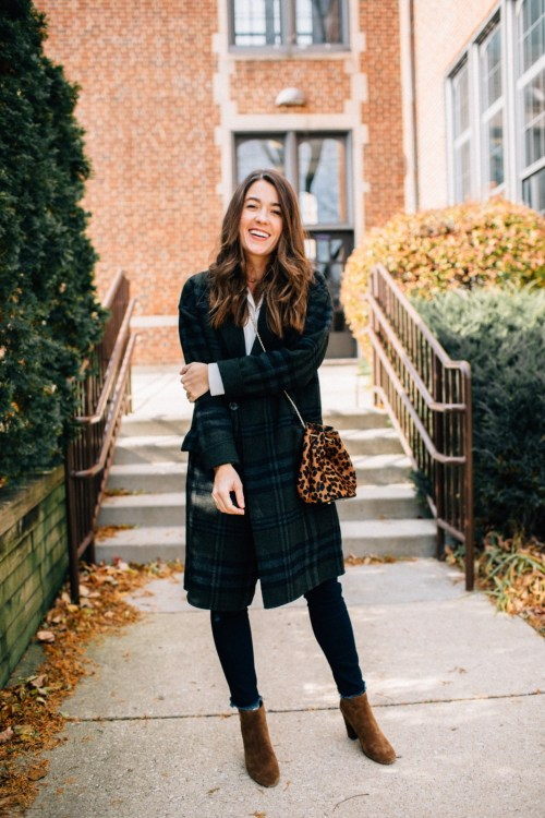 20 Trendy Winter Outfit Ideas To Keep You Warm - 14