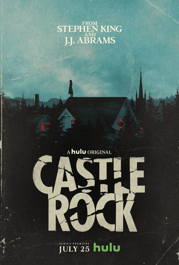 5 TV Shows To Binge Watch This November - Castle Rock