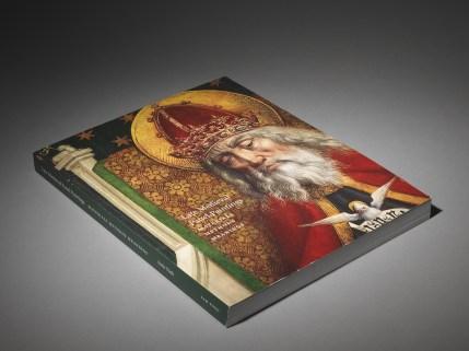 Late Medieval Panel Paintings, Materials, Methods, Meanings. Susie Nash, 2011.