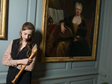 Owlen Folks | Handel and Hendrix in London