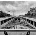 Dobrovského tunely