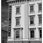 Hotel Comsa