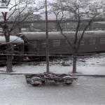 Vlakové neštěstí