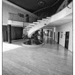 BVV - správní budova