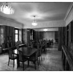 BVV - správní budova -  Bauerův zámečeku s Loosovým sálem