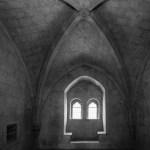 Gotická místnost