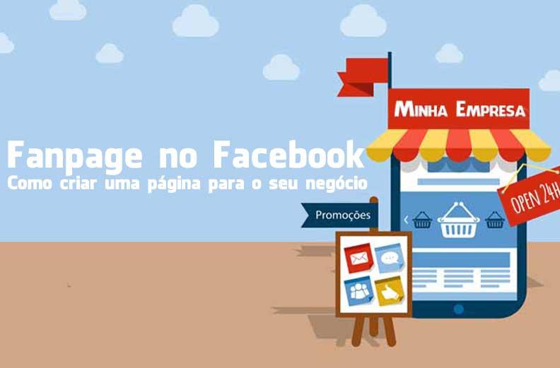Fanpage no Facebook | Como criar uma página para o seu negócio