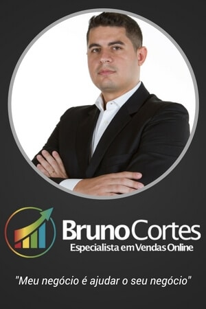 Bruno Cortes | Consultor em Marketing Digital - Especialista em Vendas Online