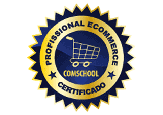 Certificado Gerente de E-Commerce - ComSchool | Bruno Cortes