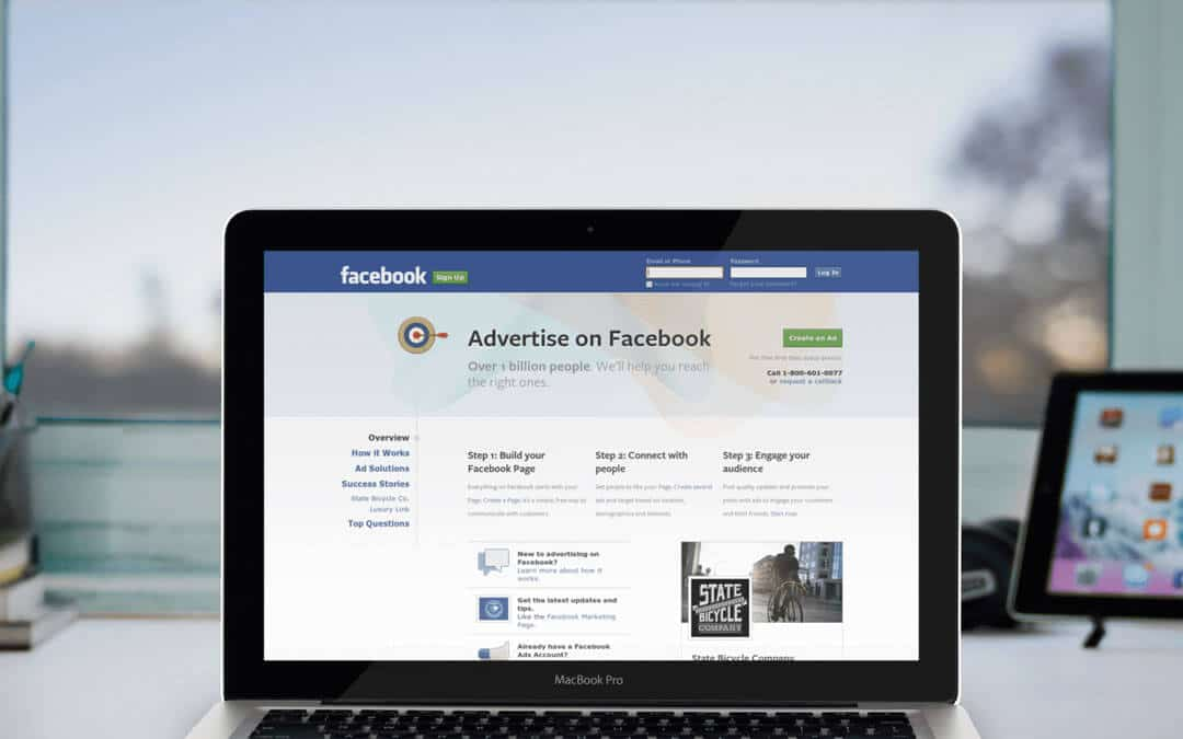 Por que e Como Criar um Anúncio no Facebook Ads | Marketing Digital