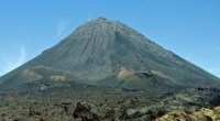 Volcan Fogo