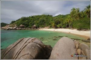 Sai Nuan Beach 1