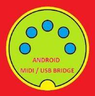 OTG USB MIDI
