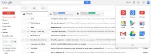 Servizi Gmail
