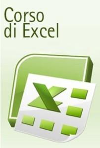 Corso Excel 2013