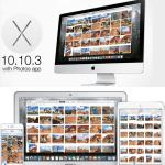 Novità dell'aggiornamento a Yosemite OS X 10.10.3