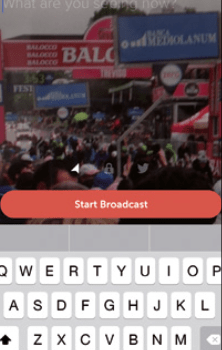 Periscope Live TV