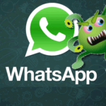 Attenti: Virus su WhatsApp