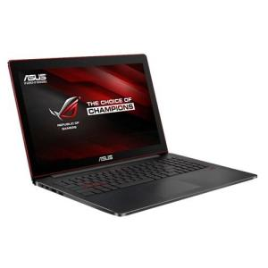 Asus Notebook per grafica