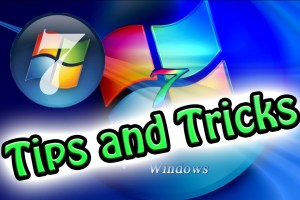Tips and tricks  per Windows