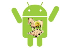 Trojan Android