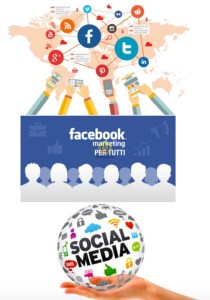 Facebook Marketing per tutti