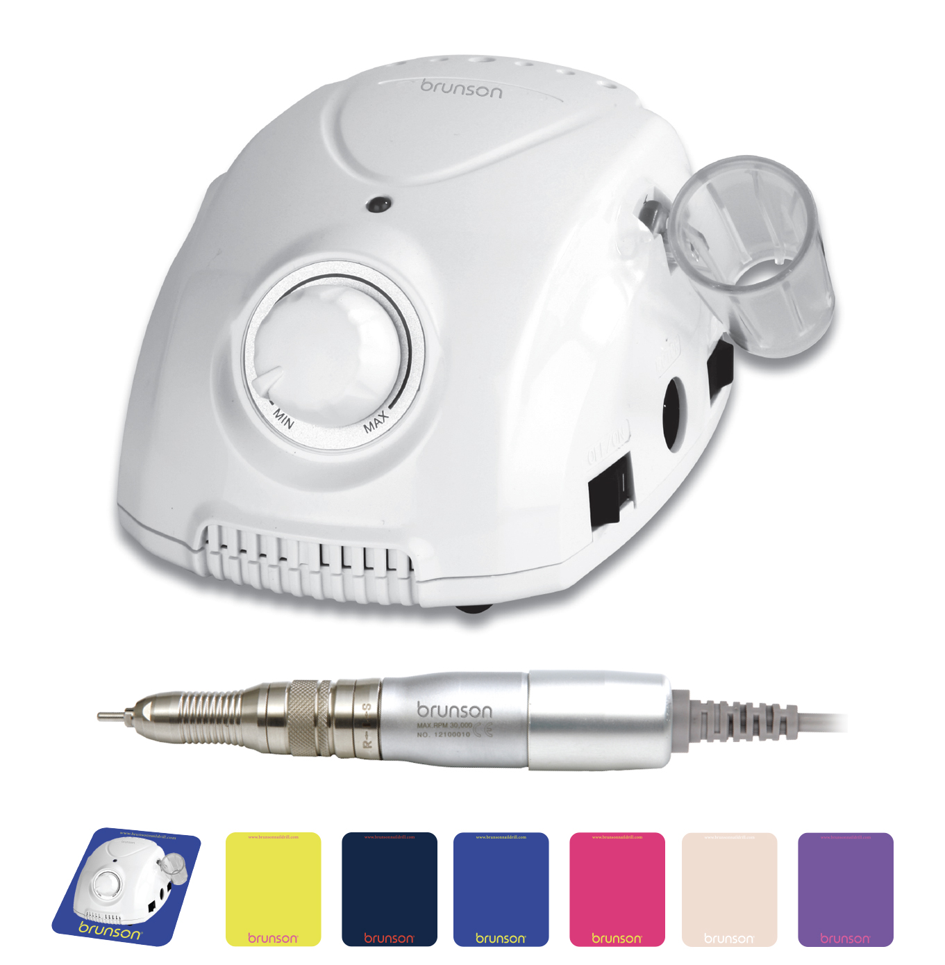 What is Nail Drill Machine, Electric Nail file Machine, Electric ...