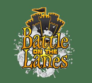 Battle on the lane