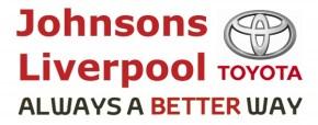 Johnsons Toyota Liverpool