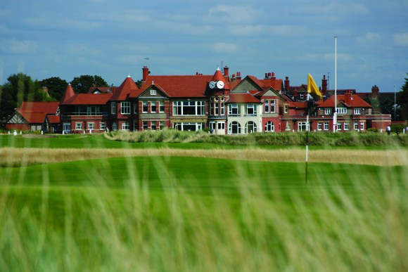 Win the Michael Marshall Memorial Golf Day Trophy at Royal Liverpool Golf Club.