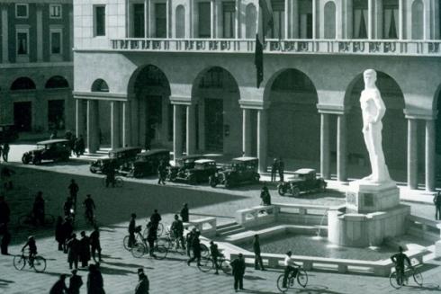 Il blog di raimondo bruschi tutto su di me a http for Architetto brescia