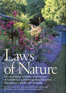 Laws of Nature 1