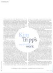A Gardening Life: Kim Tripp 3