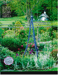 Perfect Country Gardens 1