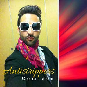 Antistrippers - shows cómicos para fiestas