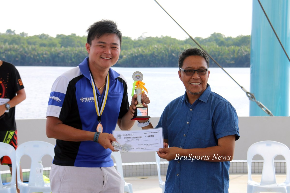 Tan continue to lead standings after 2nd place finish