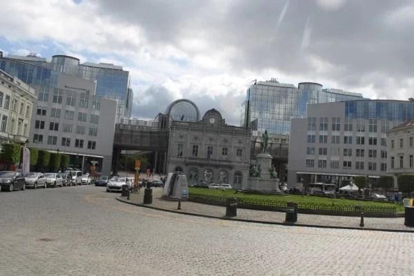 Az Európai Parlament