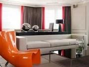 Hoteller i Brussel