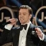 Justin Timberlake Antwerpen 2014
